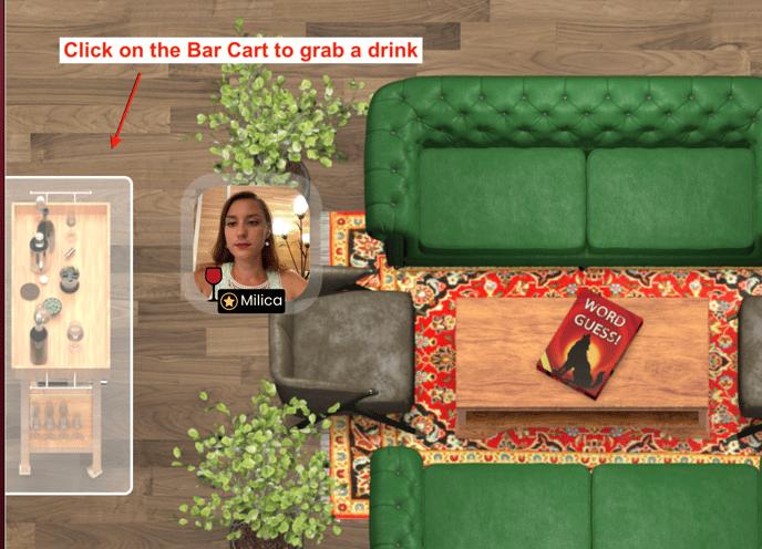 grab a drink screenshot